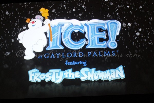 Gaylord palms ice discount coupons