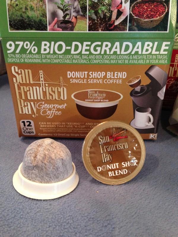 earth friendly coffee
