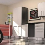 Today's garages do more than just house vehicles & lawn equipment. Many double as workshops with cabinets, man caves, family recreation rooms & bedrooms.