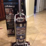 Cathedral Ceilings? Not a Problem with Shark Rotator Powered Lift Away Vacuum! #Review #HolidayGiftGuide
