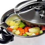 In many parts of the world, pressure cookers are a mainstay of the kitchen, and are used to prepare many of the staples that go on the table.