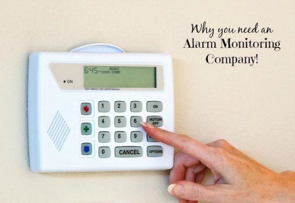 If you want to make sure that you are doing everything you can to protect your home, you might want to consider use of an alarm monitoring company.