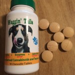 We are trying to do everything right since we got Harley. Our other dogs were overweight. When offered to try the Waggin' Tails Dog Supplements I said sure.