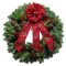For the past couple years, Christmas Forest has been a part of our Holiday Gift Guide with the Christmas Wreath. And once again this year too.