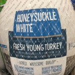 How to have a Foolproof Thanksgiving! #HoneysuckleWhite #ShadyBrookFarms