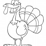 Your Grandma's (And Not-Your-Grandma's) Turkey Recipes & PDF Coloring Pages!