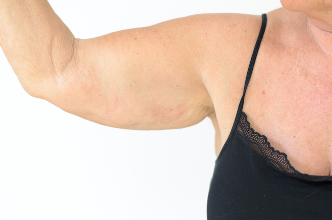 How to Reduce Flabby Arms | Just Plum Crazy