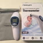 MeasuPro Non Contact Thermometer Review