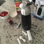Professional-Grade Artisanal Whipped Cream Dispenser #Review