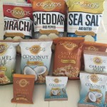 Cosmos Creations – Premium Puffed Corn! #Review #Giveaway @CosmosCreations @SocialBttrflyCo #Cosmos