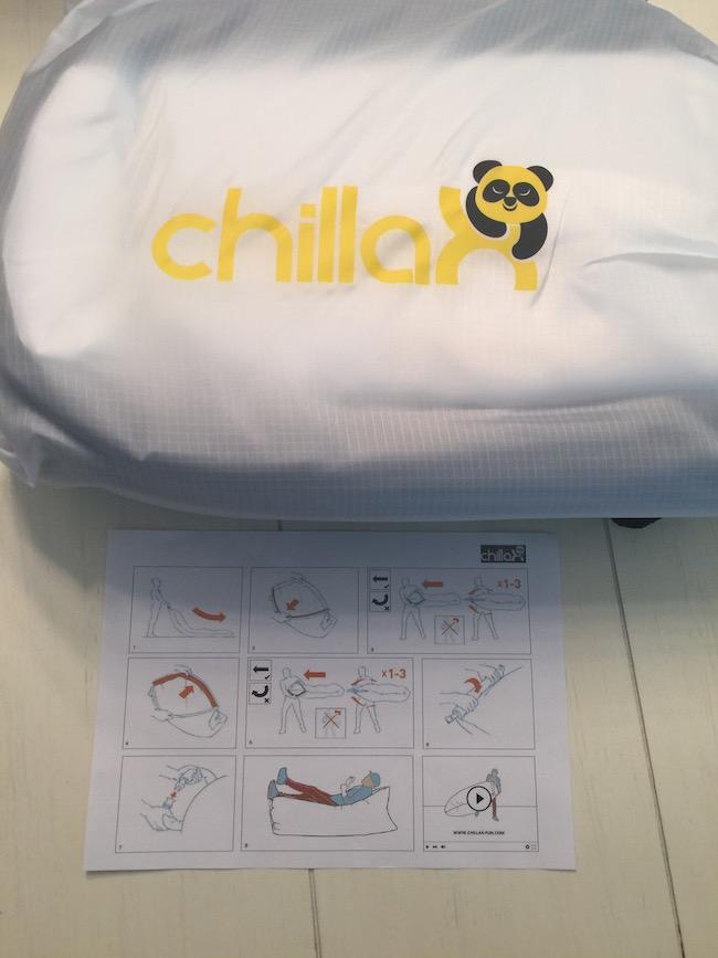 ChillaX Inflatable Air Mattress Review