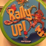 Rally Up by Blue Orange Games Review