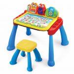 VTech: Touch & Learn Activity Desk Review #JPCHGG16