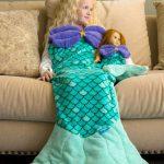 Bikini Beach Cuddle Tail Mermaid Tail #JPCHGG16 #JustPlumCrazy @FinFunMermaid