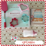 American Girl Pancake Set and More! Review #JPCHGG16 #JustPlumCrazy @American_Girl ad
