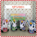 Zoonicorn Plush Toys and Storybook Review #JPCHGG16 #JustPlumCrazy @zoonicorn