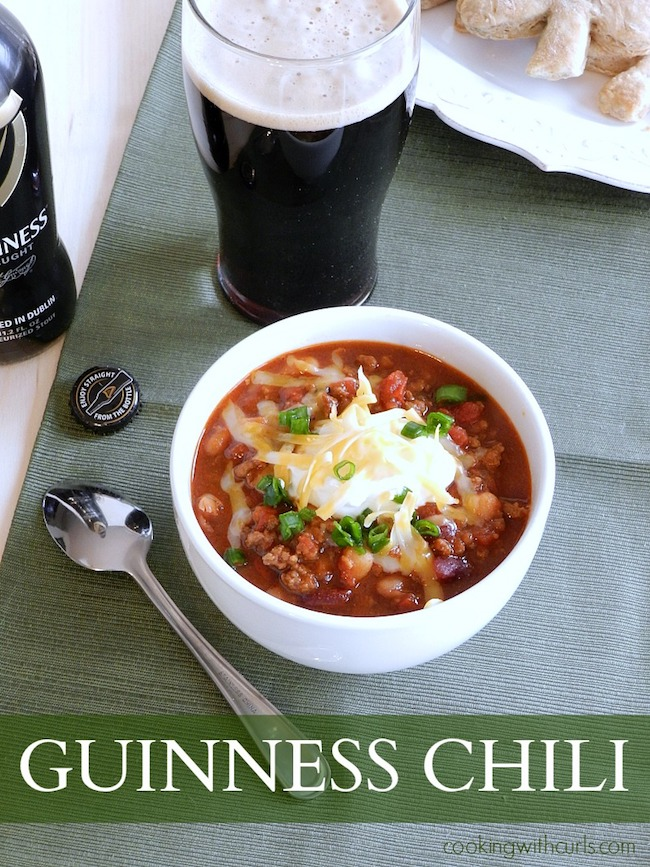 With St. Patrick's Day just a couple days away, we have put together a list of 20 Delicious St. Patrick's Day Recipes for you to choose from.