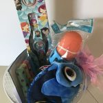 5 Delightful Candy Free Easter Baskets