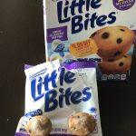 Smurf Approved Entenmann's® Little Bites® Muffins #LoveLittleBites #sponsored