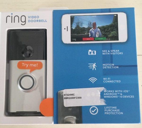 Ring doorbell coupon code