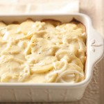 Weight Watchers Scalloped Potatoes