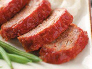 Lil Cheddar Meatloaf