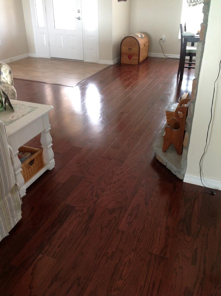 Bona floor varnish review floor matttroy for Bona wood floor cleaner 5l