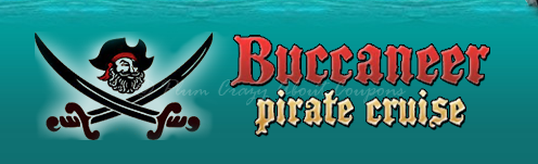 Buccaneer Pirate Cruise ~ I Have Never Had So Much Fun!