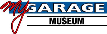 My Garage Museum