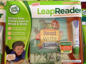 LeapFrog LeapReader