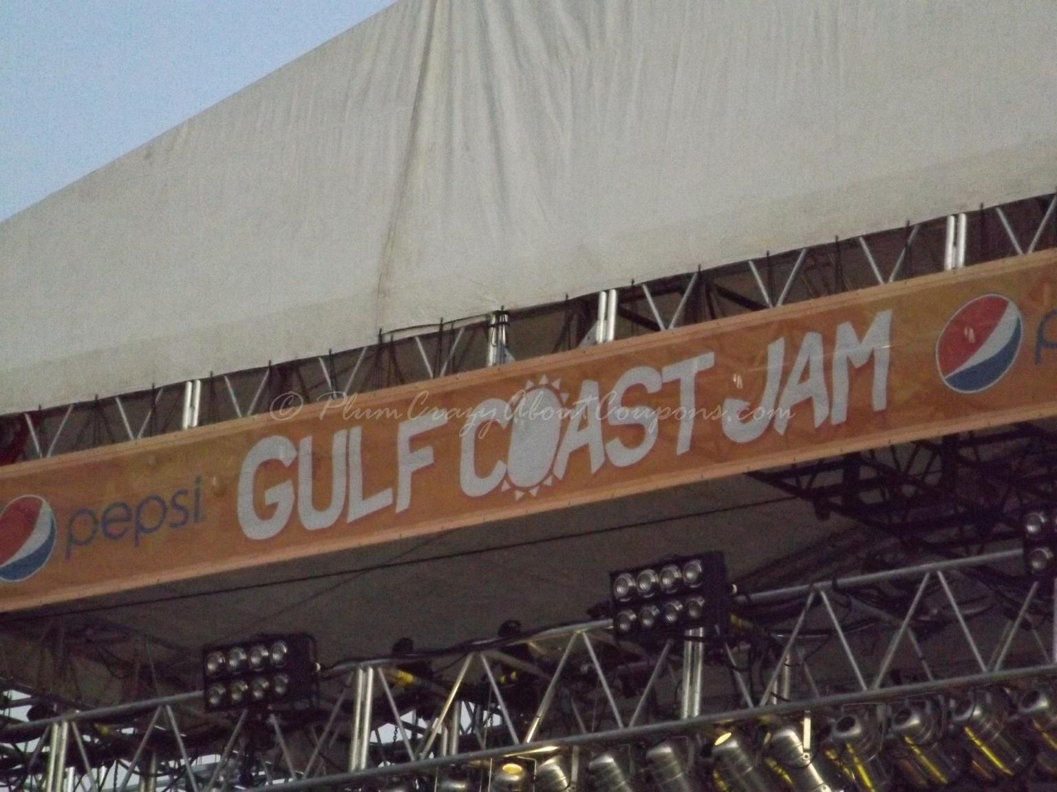 Gulf Coast Jam ~ Panama City Beach, Florida #FallTravel