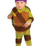 #IWannaBe – A Teenage Mutant Ninja Turtle ~ Costume Express #Review #Sponsor