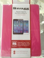 Snugg iPad Air Case Leather Cover #Review