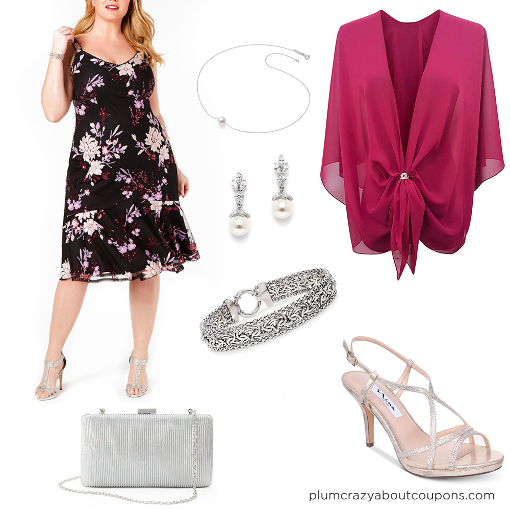 85b32b56d34 Plus Size Cruise Wear Ideas To Make You Look Fabulous!
