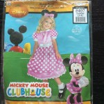 Minnie Mouse Costume #Review