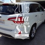 2015 Kia Sorento SX Limited ~ Top 10 Features #Review