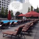 Grand Hyatt Buckhead accommodates your needs! ~ Atlanta, Georgia
