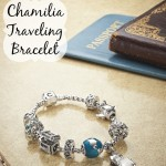 Chamilia Traveling Bracelet #WhereDoesChamiliaTakeYou
