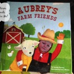 My Farm Friends Personalized Book by I See Me #Review and Princess Contest!