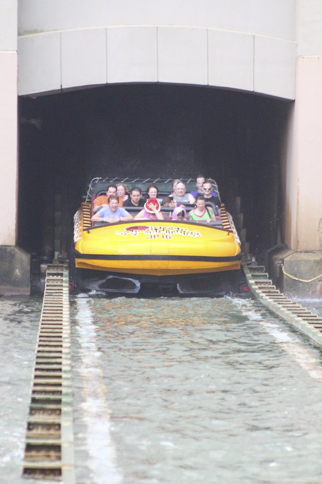 The Hulk, Transformers, Hollywood Rip, Ride, Rocket, Despicable Me, are just some of the rides you will find at Universal Orlando and Islands of Adventure.