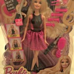 """Barbie Endless Curls at Toys """"R"""" Us! #HolidayGiftGuide"""