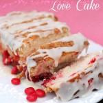 Red Hot Love Cake ~ Day 6 #ValentinesDesserts