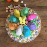 Jump Start Easter with Marie Callender's! #GarnishedByHand #Sponsored