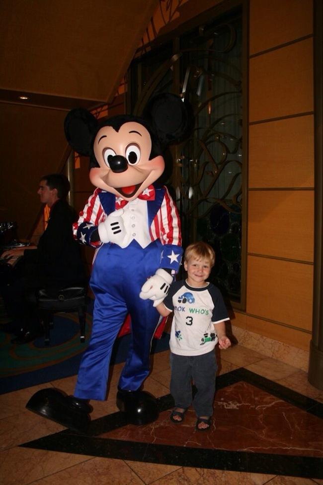 Secret tips for your next Disney cruise