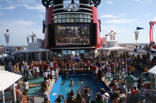 Disney cruise secrets for a great family cruise.