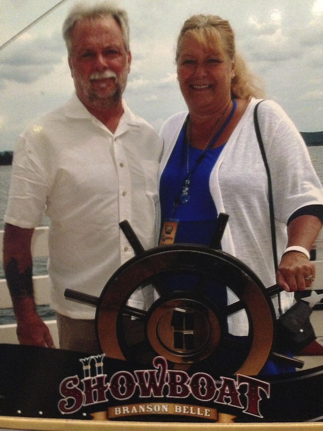 Recently, we had the pleasure of being invited to Branson, MO. The Showboat Branson Belle Dinner Cruise was one of the places that we would be visiting.