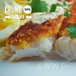 Crumb Topped Haddock 6 WW P+