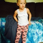 Aztek Print Leggings by YourLittleLoves'
