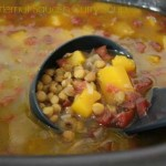 Lentil Butternut Squash Curry Soup Day 12 #12DaysOf