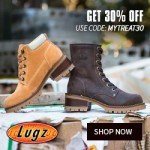 Lugz New Fall and Winter Line for Women! #Lugz @USFG